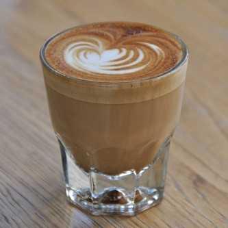 TODA Gattopardo 50 Capsule Cortado Compatibili Espresso Point