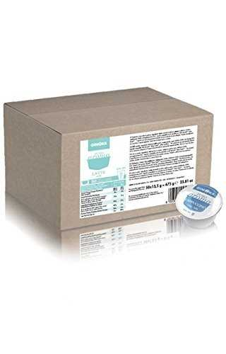 Gimoka 50 capsule Puro Aroma Latte compatibili Nescafè Dolce Gusto