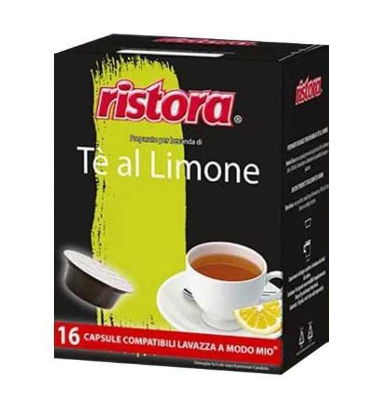 RISTORA 128 CAPSULE Tè AL...