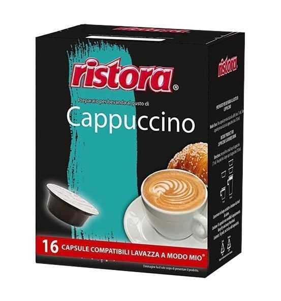 RISTORA 128 CAPSULE...