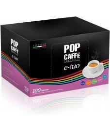 POP CAFFE' 200 Caps CREMOSO...