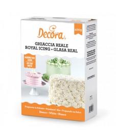 DECORA - GHIACCIA REALE 400 gr