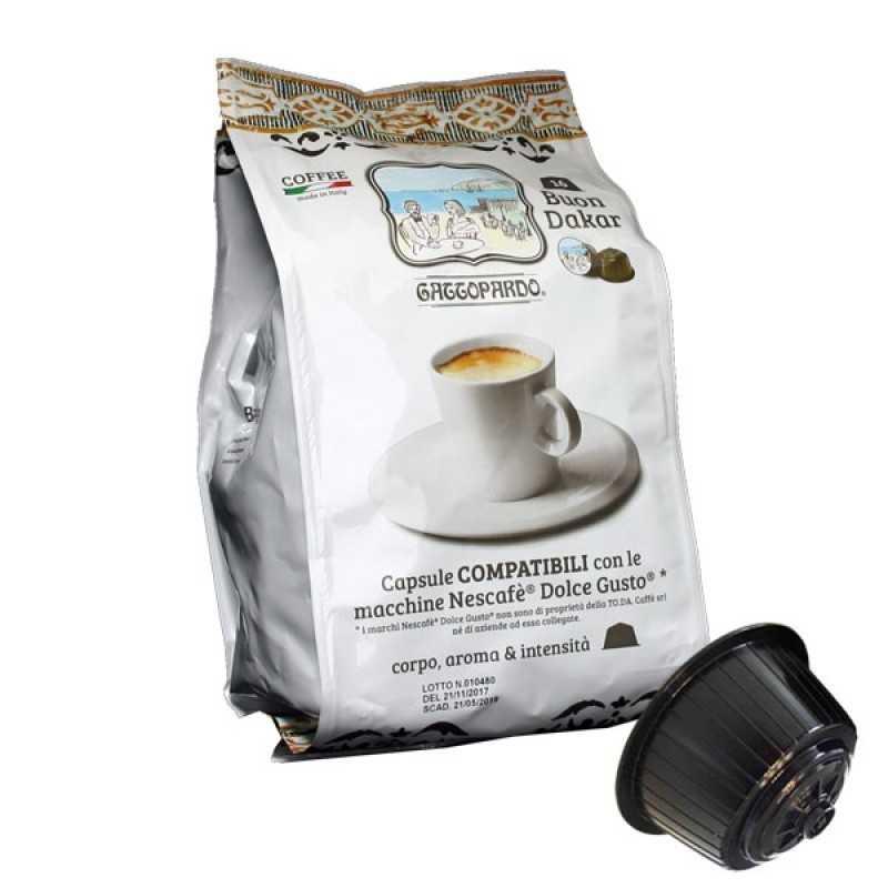 TODA CAFFE' - 96 Capsule...
