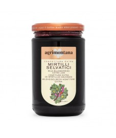 MARMELLATA MIRTILLI...
